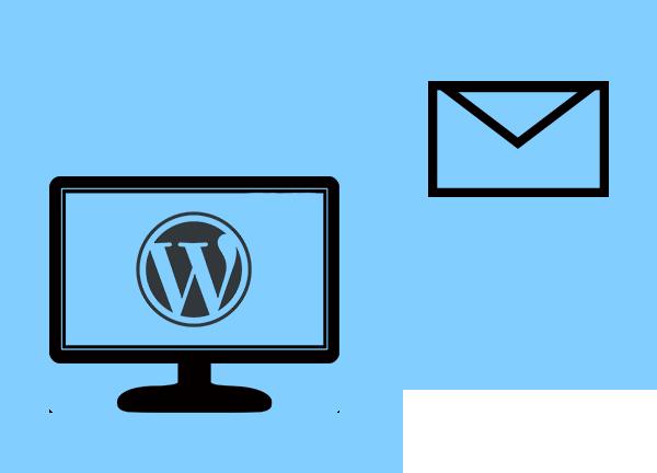 WordPress+お問合せフォーム